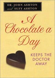 Cover of: A Chocolate a Day