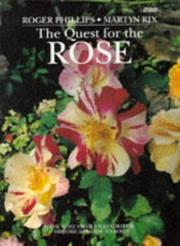Cover of: The Quest for the Rose