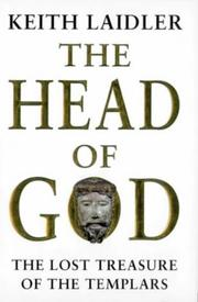 Cover of: The Head of God (-)