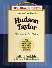 Cover of: Curriculum Guide