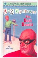 Cover of: The Bald Bandit