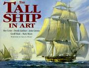 Cover of: The Tall Ship in Art