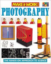 Cover of: Photography (Make it Work! Science)