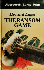 Cover of: Ransom Game