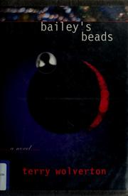 Cover of: Bailey's beads