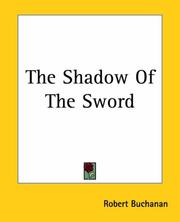 Cover of: The Shadow Of The Sword