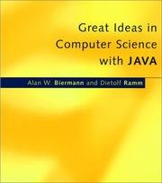Cover of: Great Ideas in Computer Science with Java