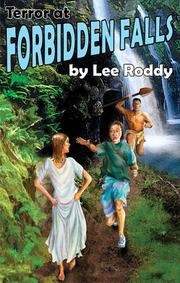 Cover of: Terror at Forbidden Falls (The Ladd Family Adventure Series #8)