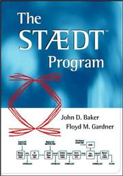 Cover of: The STAEDT Program