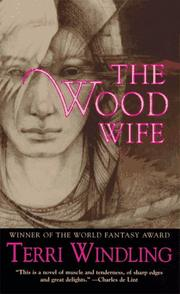 Cover of: The Wood Wife (Fairy Tales)