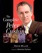 Cover of: Complete Peter Cushing