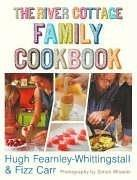 Cover of: The River Cottage Family Cookbook