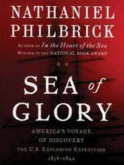 Cover of: Sea of Glory: America's Voyage Of Discovery