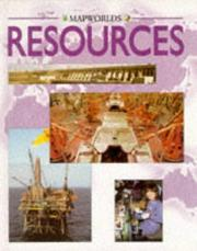 Cover of: Resources (Mapworld)