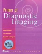 Cover of: Primer of Diagnostic Imaging