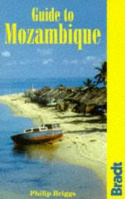 Cover of: Guide to Mozambique
