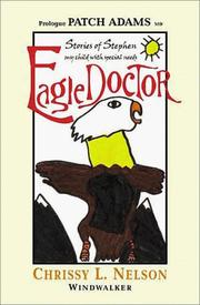 Cover of: Eagle Doctor