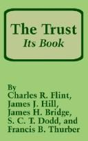 Cover of: The Trust