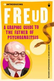 Cover of: Introducing Freud (Introducing...)
