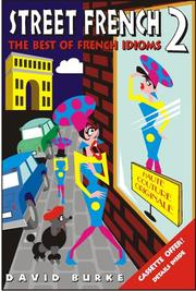 Cover of: Street French 2