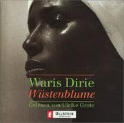 Cover of: Wüstenblume. 2 CDs.