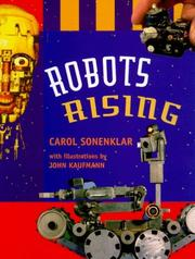 Cover of: Robots Rising (Redfeather Chapter Book)