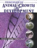 Cover of: Principles of Animal Growth and Development