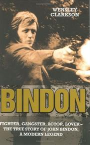 Cover of: Big John Bindon