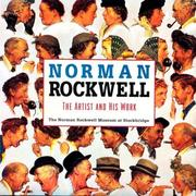 Cover of: Norman Rockwell: The Artist and His Work