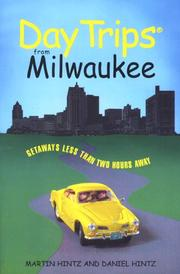 Cover of: Day Trips from Milwaukee