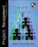 Cover of: Project Management (McGraw-Hill International Editions: Management & Organization Series)