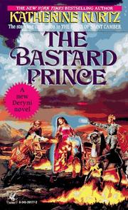 Cover of: Bastard Prince (Heirs of Saint Camber)