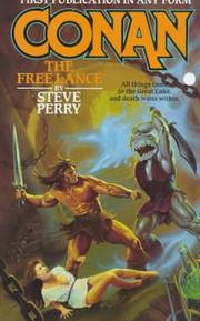 Cover of: Conan the freelance