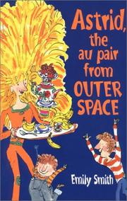 Cover of: Astrid, the au pair from Outer Space
