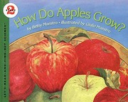 Cover of: How Do Apples Grow (Let'S-Read-And-Find-Out Science)