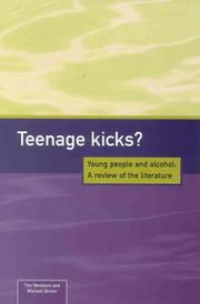 Cover of: Teenage Kicks