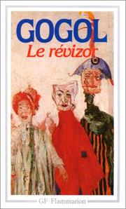 Cover of: Le Revizor