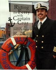 Cover of: Riding the ferry with Captain Cruz