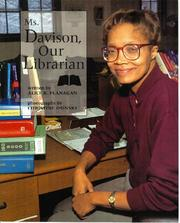 Cover of: Ms. Davison, our librarian