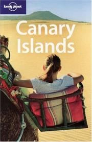 Cover of: Lonely Planet Canary Islands