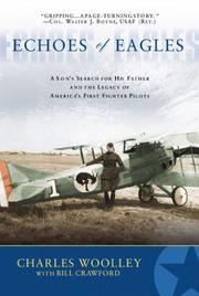 Cover of: Echoes of Eagles