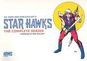 Cover of: Star Hawks The Complete Series