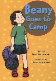 Cover of: Beany Goes to Camp (Beany Adventures)