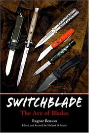 Cover of: Switchblade