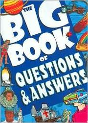 Cover of: The Big Book of Questions & Answers