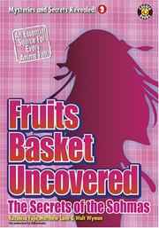 Cover of: Fruits Basket Uncovered 10