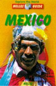 Cover of: Explore the World Nelles Guide Mexico (Nelles Guides)