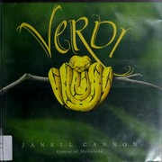 Cover of: Verdi