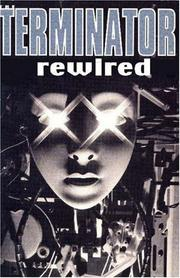 Cover of: Terminator Rewired (Terminator)
