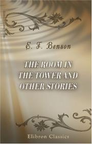 Cover of: The Room in the Tower and Other Stories